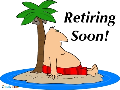 Best Retiring Soon Quotes