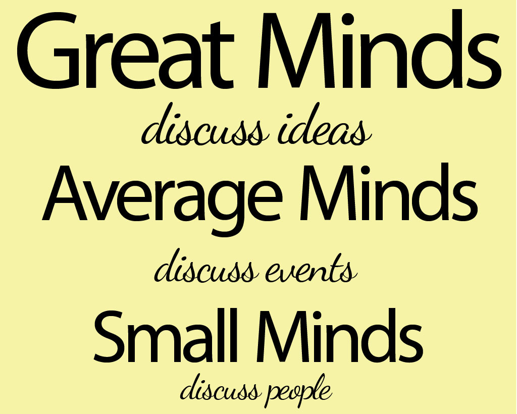 by eleanor roosevett minds discuss ideas events people quotes