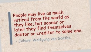By Retirement Quotes, They Find Themselves