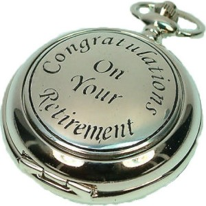 Congratulations On Your Best Retirement Wishes