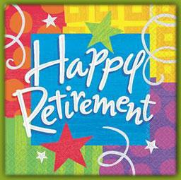 Happy Retirement Best Greetings Cards