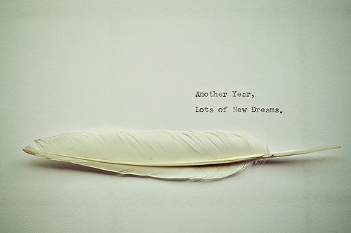 another year lots of new dreams beginning quotes