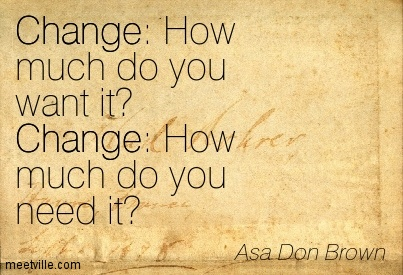 Change How much do you want it Change How much do you need it