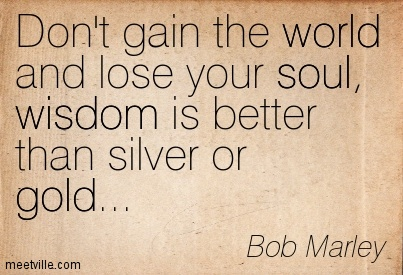 Better World Quotes