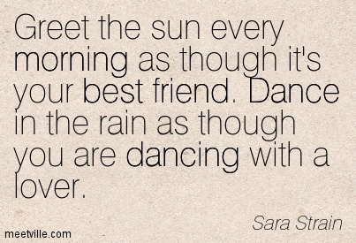 Dancing Quotes And Dancing Sayings Images About Learn Dance In Rain Quotespictures Com