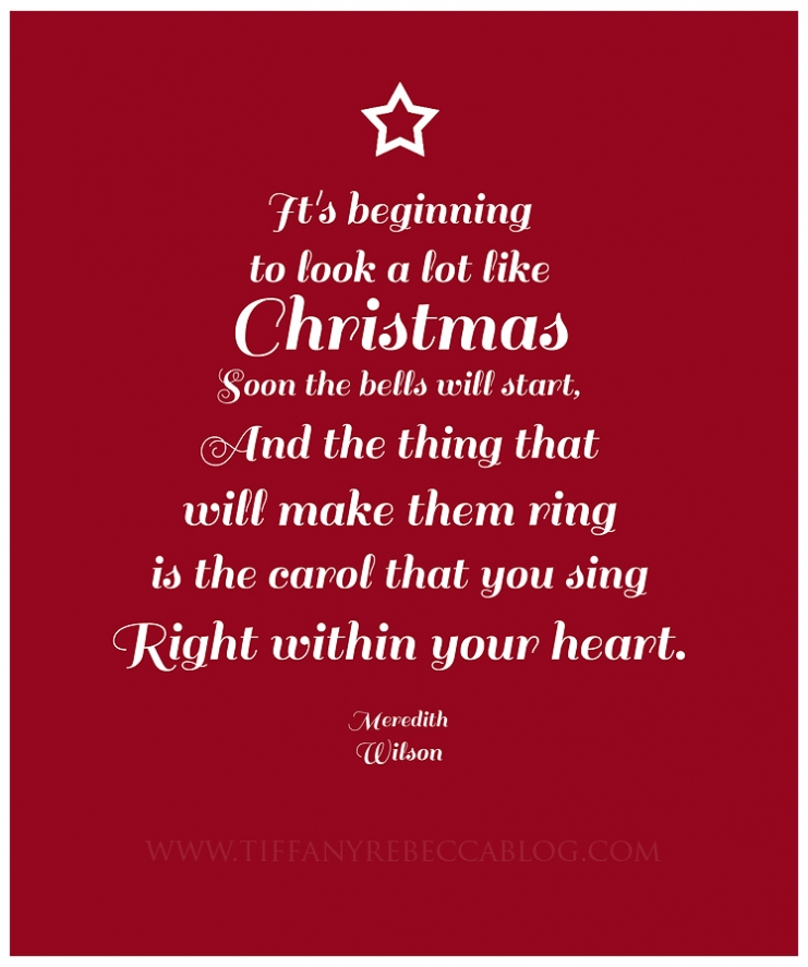 Christmas quotes for your boyfriend