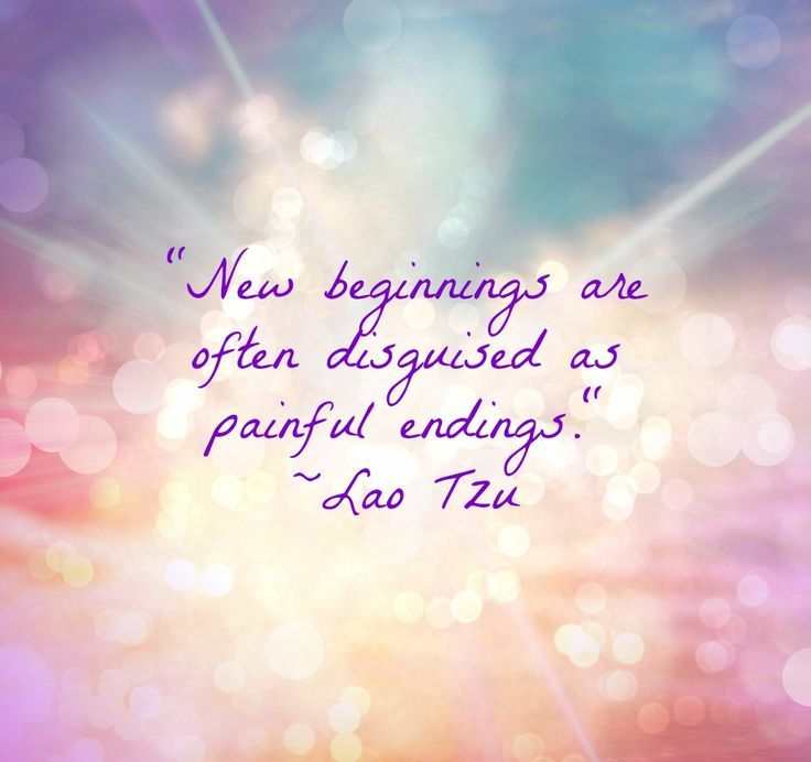 New Beginnings New Beginnings Are Often Disguised As: Angels Are Often Disguised As Daughters