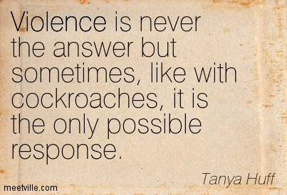 Violence Quotes Pictures and Violence Quotes Images with ...