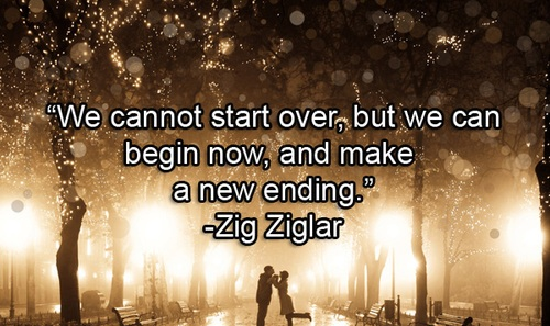 now we can begin The paperback of the you can begin again: no matter what, it's never too late  by joyce meyer at barnes & noble  explore now  living beyond your  feelings: controlling emotions so they don't control you.