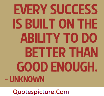 Ability Quotes - Successful Ability Quotes