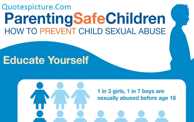 Abuse Quotes - Parenting Safe Child Sexual Abuse