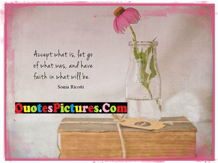accept faith quote