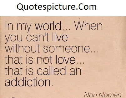 Quotes About Loving An Addict Stunning Quotes About Loving An Addict Blueridge Wallpapers