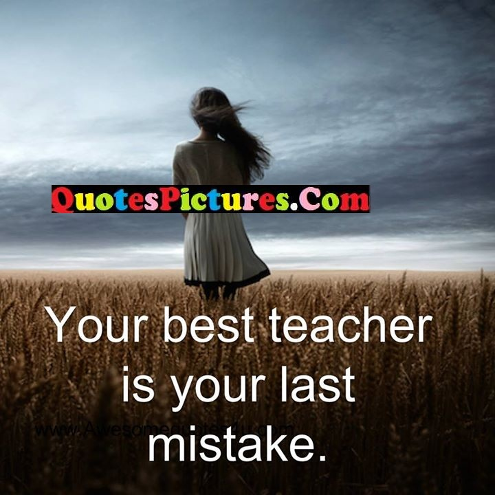 beast teacher last mistake