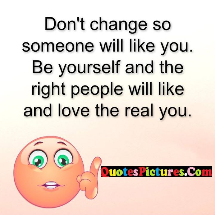 change like love real