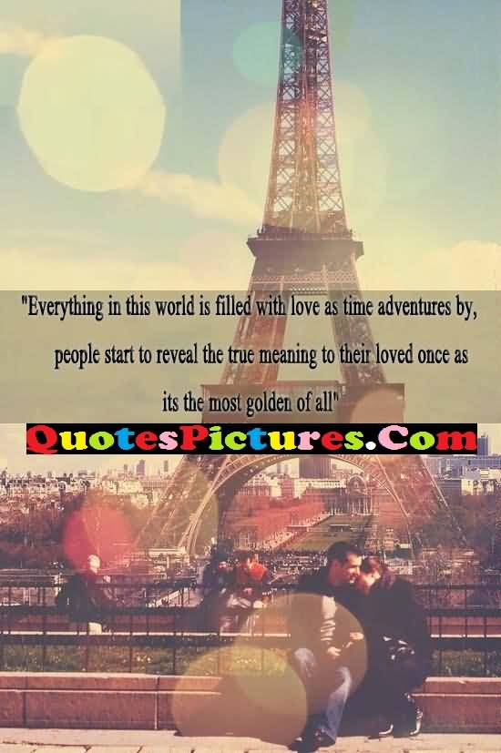 Extremely Love Quote People Star To Reveal The True Meaning To