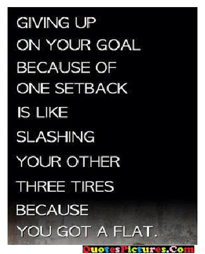 goal like tires quote