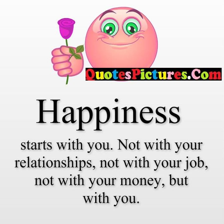 happiness reationship job money