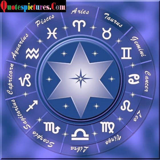 Image Of Astrology - Quotes