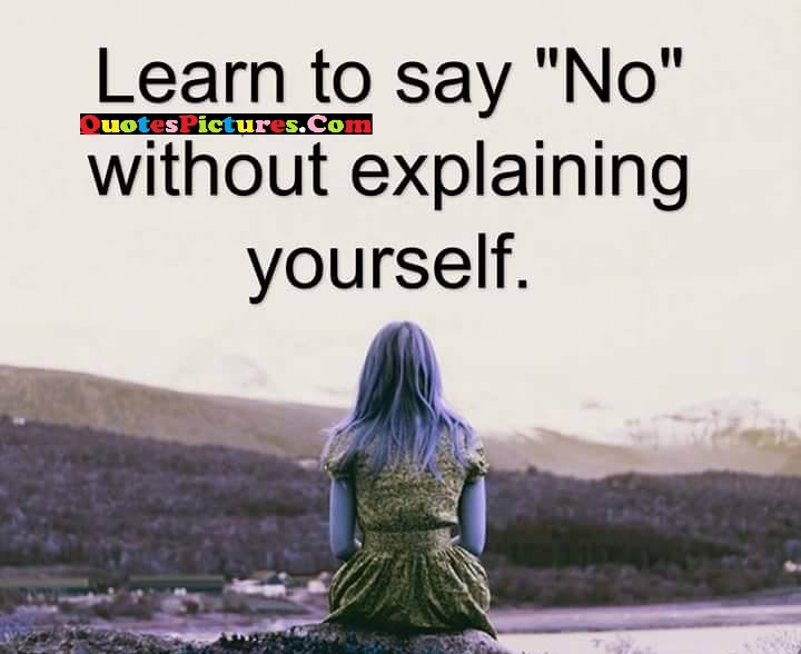 learn say explaining