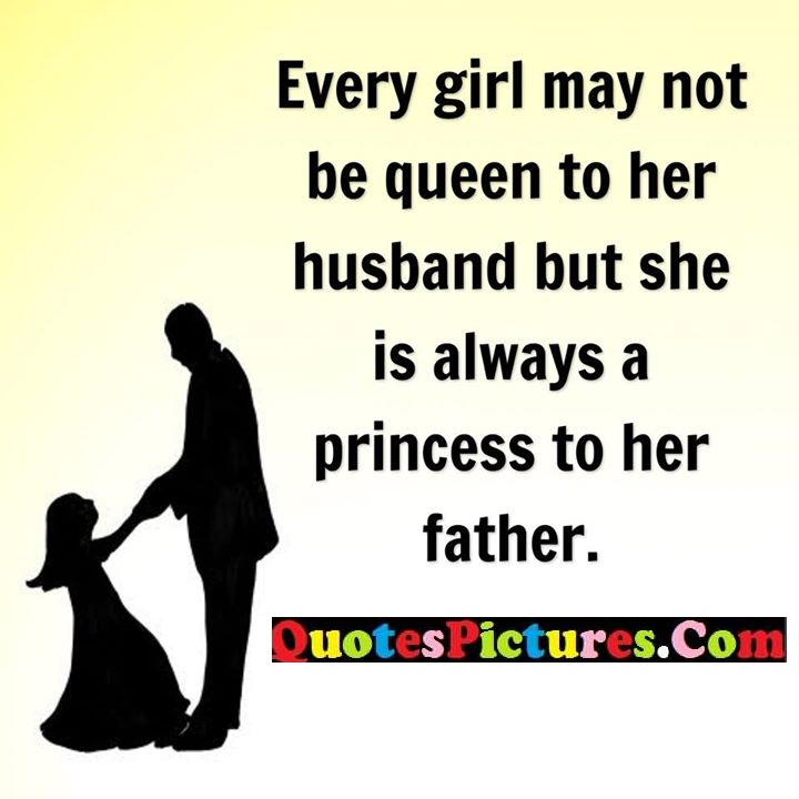 may not princess father