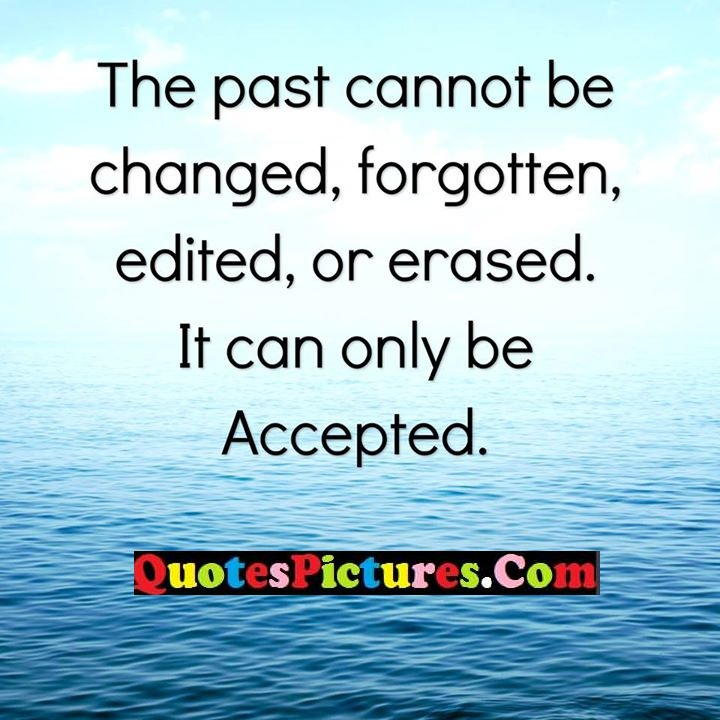 past changed edited accepted