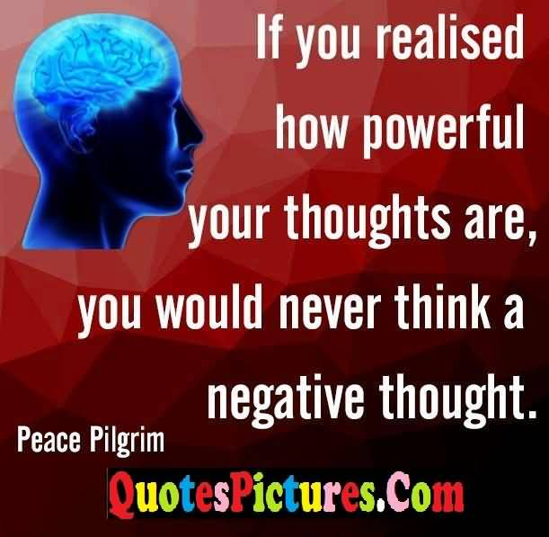 peace pilgrim powerful thoughts
