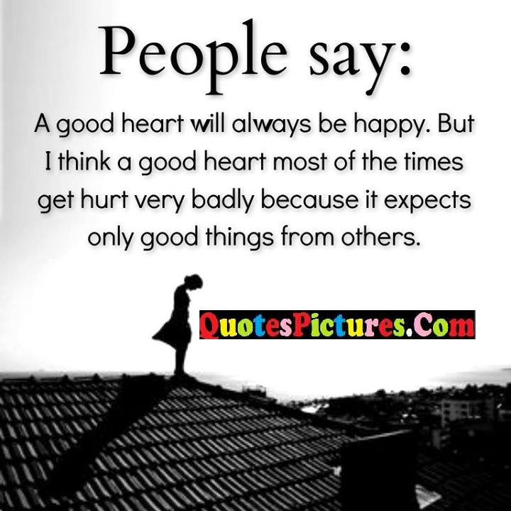 people heart happy expects things