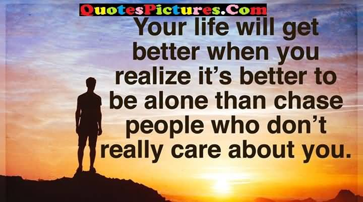 realize better people