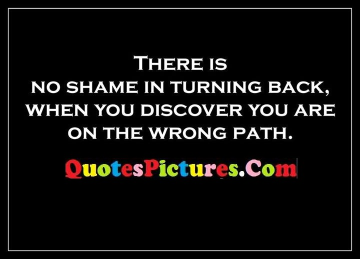 shame discover wrong path (2)