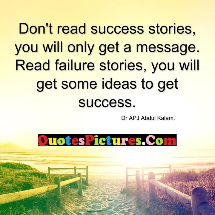 success stories read ideas
