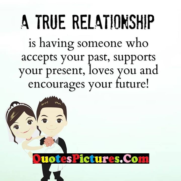 true accepts past loves future