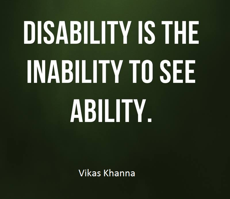 Ability Quotes And Ability Sayings Images