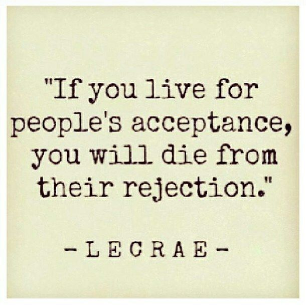 Acceptance Quotes And Acceptance Sayings Images