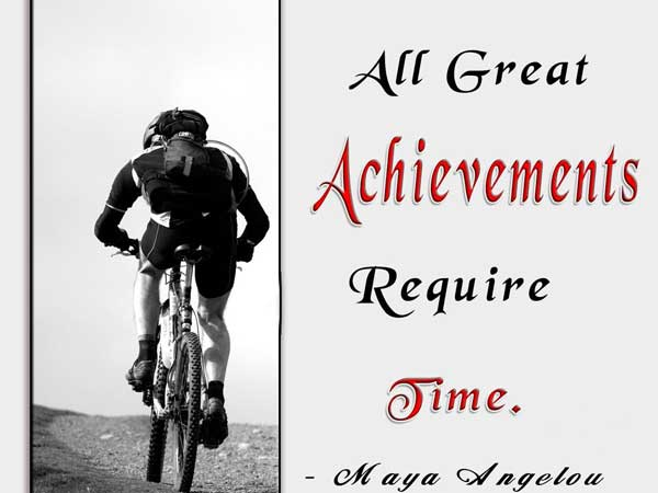 Achievement Quotes And Achievement Sayings Images