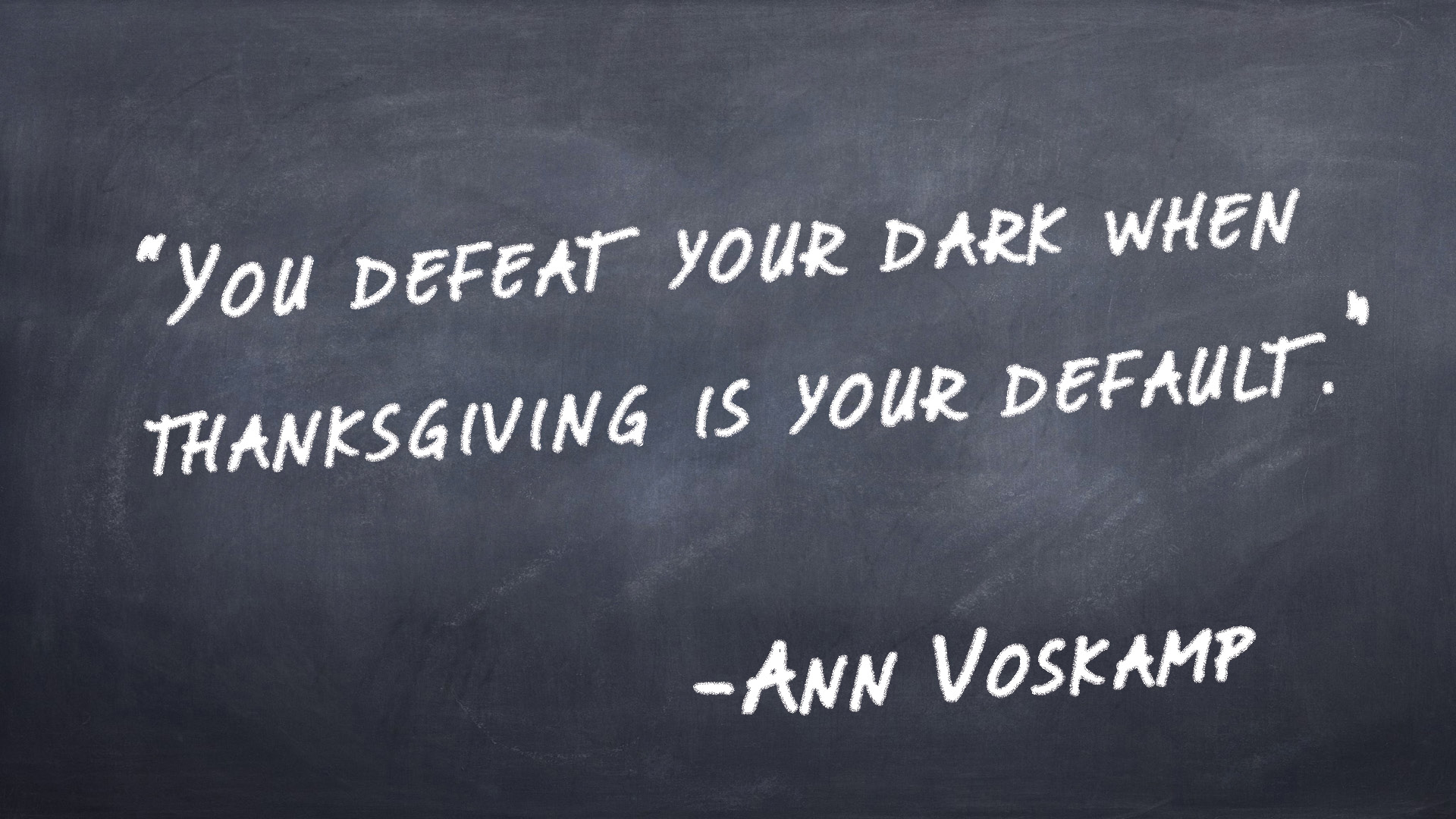 Ann Voskamp Quote And Ann Voskamp Sayings Images