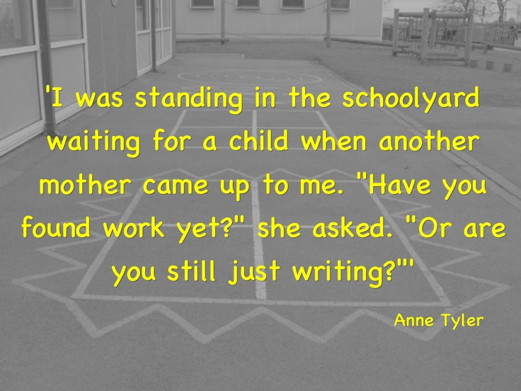 Anne Tyler Quotes And Anne Tyler Sayings Images