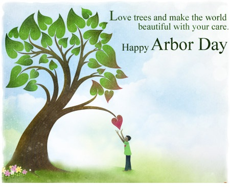 Arbor Day Quotes And Arbor Day Sayings Images