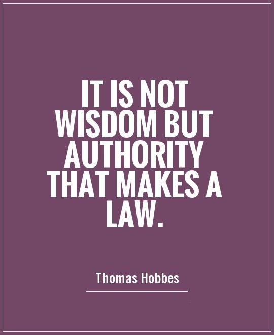 Authority Quotes And Authority Sayings Images