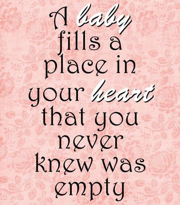 Baby Quotes And Baby Sayings Images