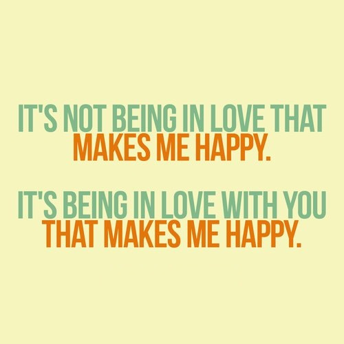 Being In Love Quotes And Being In Love Sayings Images