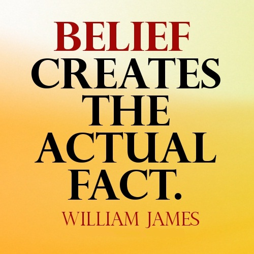 Belief Quotes And Belief Sayings Images