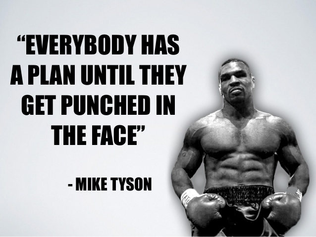 Boxing Quotes And Boxing Sayings Images