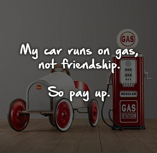Car Quotes And Car Sayings Images