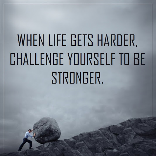 Challenge Quotes And Challenge Sayings Images