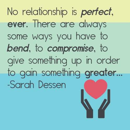 Compromise Quotes And Compromise Sayings Images