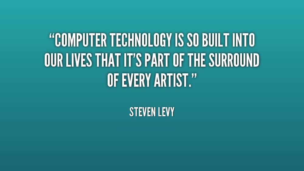 Computer Quotes And Computer Sayings Images