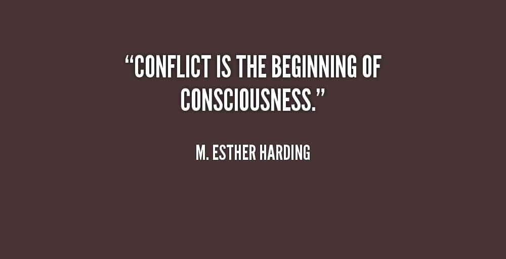 Conflict Quotes And Conflict Sayings Images
