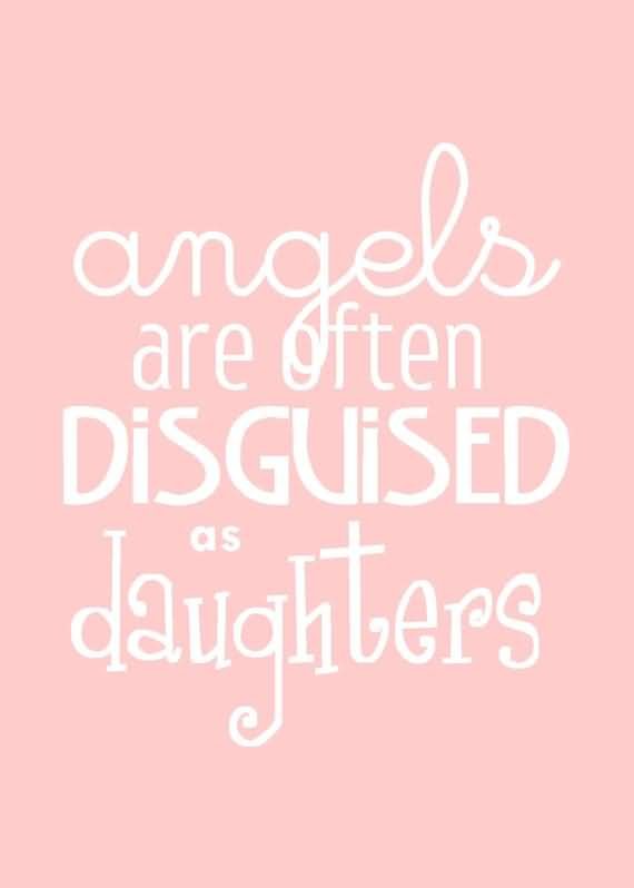 Daughter Quotes And Daughter Sayings Images