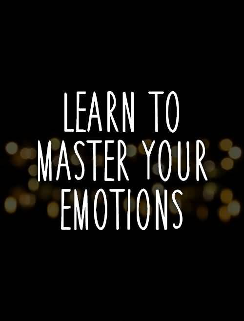 Emotion Quotes And Emotion Sayings Images